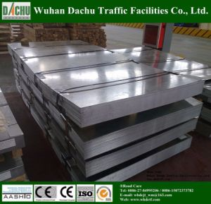 Hot DIP Galvanized Steel Plate/Sheet/Coil pictures & photos
