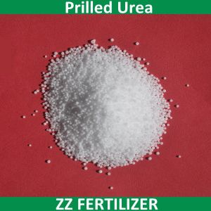 Bulk Urea 46-0-0 Fertilizer Supplier/Price of Urea N46 Fertilizer pictures & photos