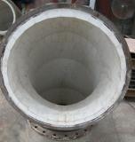 Wear-Resistant Ceramic Alumina Liner Tiles pictures & photos