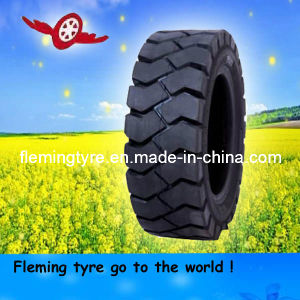Industrial Tire From China Manufactue 5.00-8