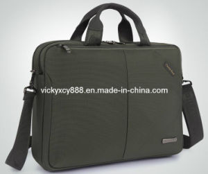 Single Shoulder Laptop Computer Casual Buisness Bag (CY1918) pictures & photos