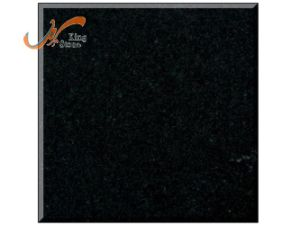 Fengzhen Black Granite Tiles&Slabs