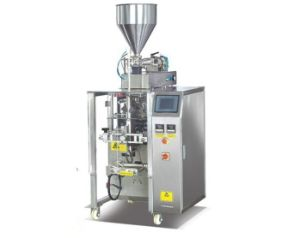Automatic Oil, Water, Sauce Packing Machine pictures & photos