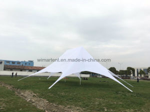 Fire Retardant Star Tent for Family Reunions pictures & photos