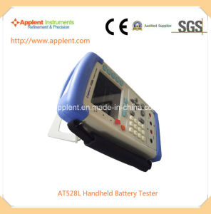 AC Resistance Meter for Various Kinds of Batteries (AT528L) pictures & photos
