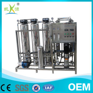 Ce Approved High Desalination Rate Pure Water Making Machine with Reverse Osmosis (KYRO-500) pictures & photos
