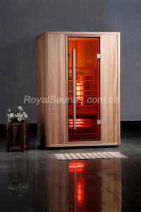 Expert Infrared Sauna (Royal-II-M)