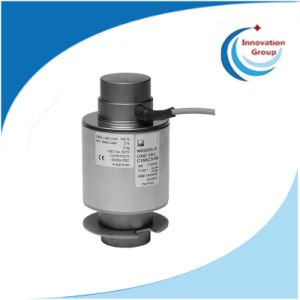 HBM C16A Analog 30t Alloy Steel Canister Compression Column Output Load Cell pictures & photos