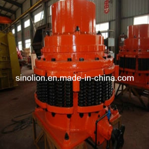 China Famous Brand Spring Cone Crusher Machine for Mining Process