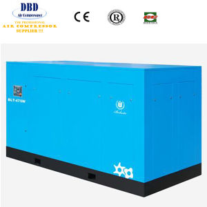 355kw Oil-Less Screw Air Compressor (BLT-475W)