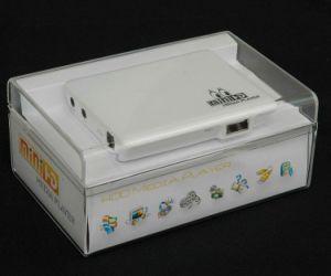 Mini 720P HDD Media Player (XD-330)