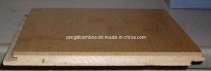Bamboo and Wood Engineered Flooring