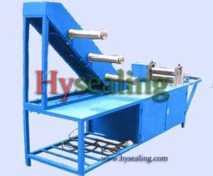 Non-Metal Tape Cutter Machine for Non Metallic Gasket Sheet pictures & photos