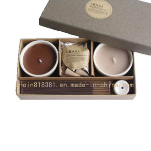 Perfume Candles Gift Set (FCZ13304)