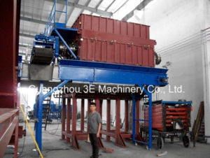 Heavy-Duty Plastic Shredder-Wt66150 of Recycling Machine with Ce pictures & photos