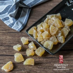 Sugar Crystallized Ginger Slice/Dice pictures & photos