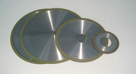 Saw and Knife Grinding Wheels, Abrasives pictures & photos