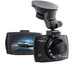 """2.4"""" 120 Degree Wide-Angle Lens Car DVR Dashcam"""