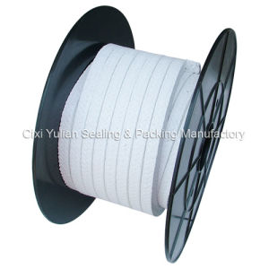 PTFE Braided Packing (YL-1555)