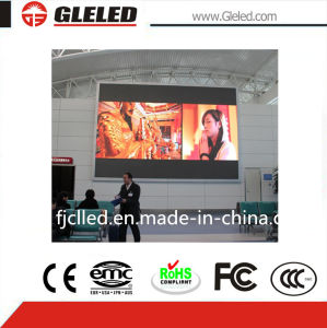 HD Indoor P6 SMD3528 LED Display Panel pictures & photos