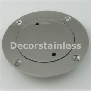 Stainless Steel Deck Plate pictures & photos