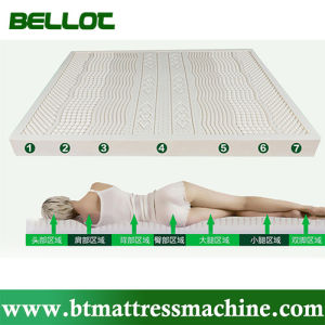 Eco-Friendly Latex Foam Mattress for Bedroom pictures & photos
