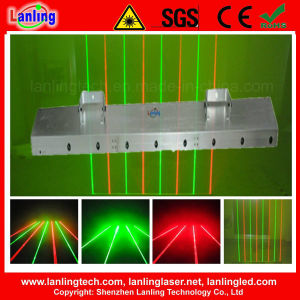 Rg 8 Heads Disco Club Lighting Laser Bar pictures & photos