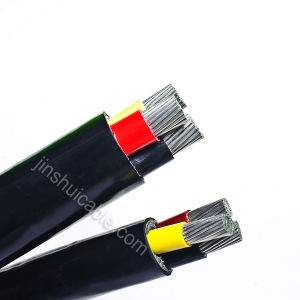 1000V Aluminum/PVC/PVC Power Cable pictures & photos