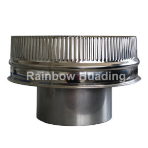 Chimney Pipe Single to Double Wall Adaptor with Ce Certificate pictures & photos