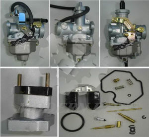 Motorcycle Scooter Carburetor