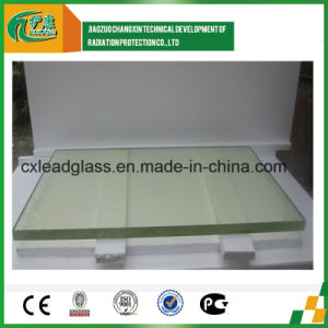 Medical X-ray Shielding Lead Glass From China Manufacture pictures & photos