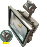 Sensor LED Flood Light with CE&RoHS Approval (EW_FLS30W) pictures & photos
