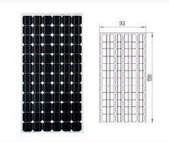 Solar Module (SF-SP004)