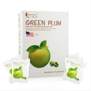 300g/Box OEM/ODM Slimming Decompose Fat Plum pictures & photos