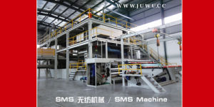 Nonwoven Machinery (SMS) pictures & photos