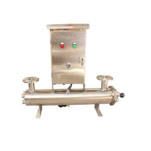 Ultraviolet Water Sterilizer/ Ultraviolet Water Purification/ UV Sterilizer pictures & photos