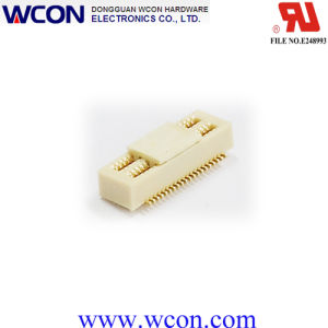 0.5mm 180 SMT Board to Board Connector pictures & photos