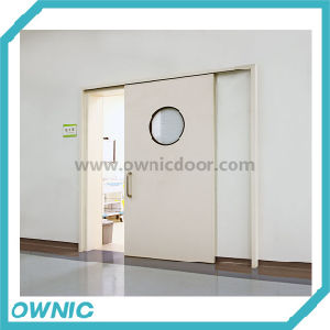 Manual Slding Auxiliary Guide Door pictures & photos