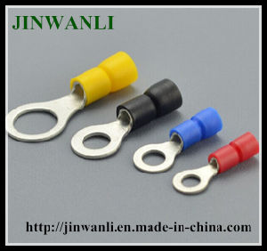 High Quality RV Ring Pre-Insulated Cable Terminal pictures & photos