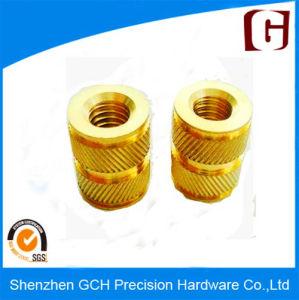 Precision Custom Brass Parts CNC Quality Machining