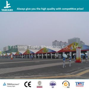PVC Big Marquee Canopy Tent for Golf