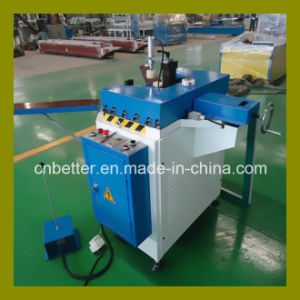 2015 CE Approved Aluminum Crimping Window Fabrication Machinery pictures & photos