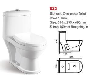 Ceramic Child Toilet (No. 823) pictures & photos