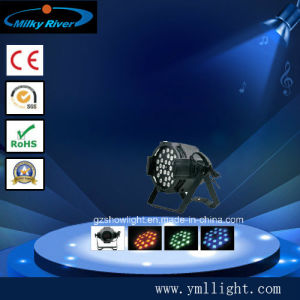 30PCS 3W LED Zoom PAR Light 18 Preset Colors pictures & photos