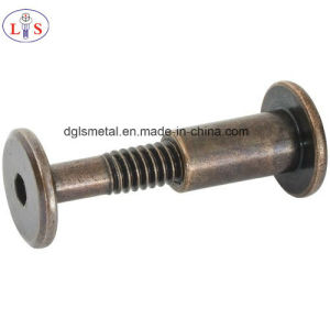 Fastener/Connector Bolt with Sleeve Nut pictures & photos