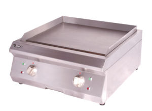 Ce Certificate Electric Griddle pictures & photos