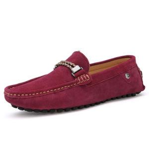 Driving Shoes Casual Fashion Wear-Resistant Non Slip Men Shoe (AK1586) pictures & photos