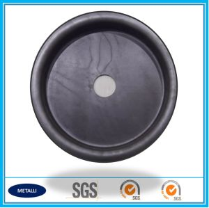 Cold Forming Part High Manganese Steel Bogie Bowl Liner pictures & photos