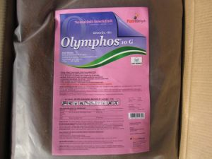 Good Quality Ethoprophos with Good Price. pictures & photos