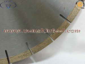 400mm Quartz Cutting Diamond Saw Blade Diamond Disc pictures & photos